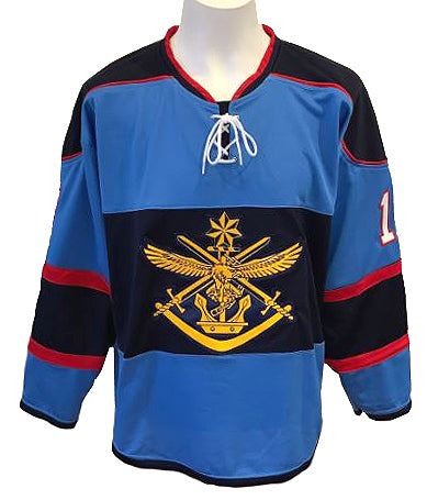 ADF - Blue Game Jersey