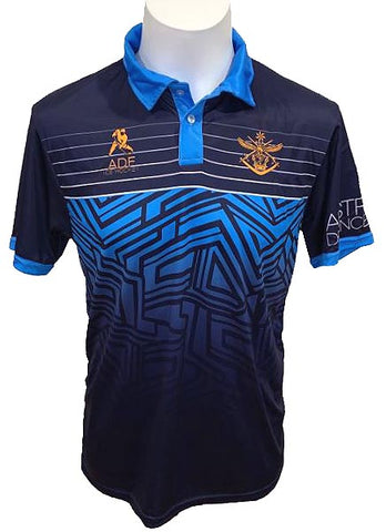 ADF Pattern Polo