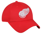 Detroit Red Wings NHL Fanatics - Elevated Core Adjustable Cap