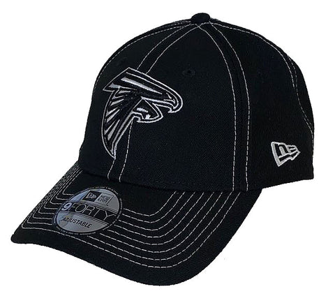 Atlanta Falcons NFL New Era - League Black 9FORTY Cap