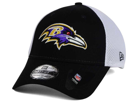 Baltimore Ravens NFL New Era - Neo Builder 39THIRTY Cap