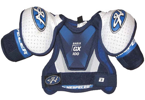 Hespeler Basix GX100 - Youth Shoulder Pads