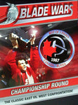 Blade Wars 1987 Canada Cup Final - 3 DVD Box Set