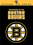 The History of the Boston Bruins - 2 DVD Set