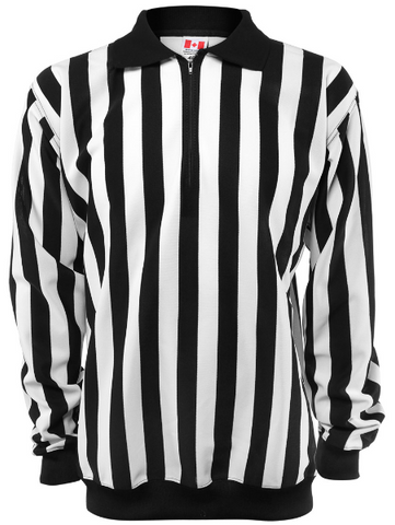 CCM Pro 150S Ice Hockey Referee Jersey