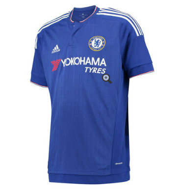 Chelsea FC  - Home Jersey