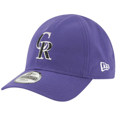 Colorado Rockies MLB New Era - My 1st 9TWENTY Adjustable Cap