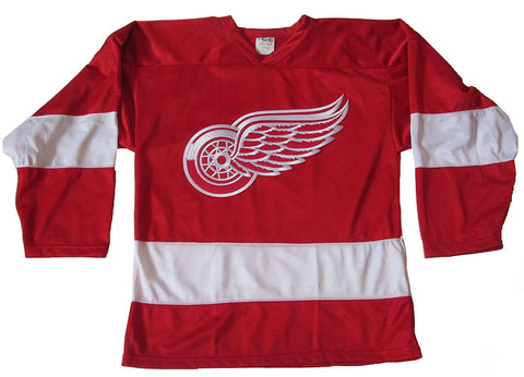Detroit Red Wings AK - Pro Mesh Jersey
