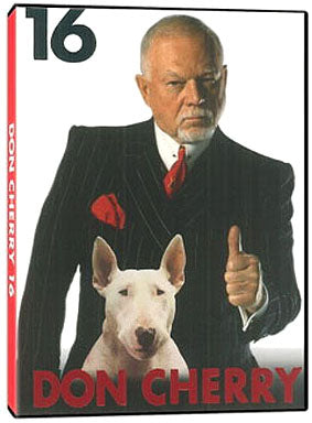 Don Cherry's Rock'em Sock'em Hockey 16 - DVD
