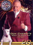 Don Cherry's Rock'em Sock'em Hockey 20 - DVD