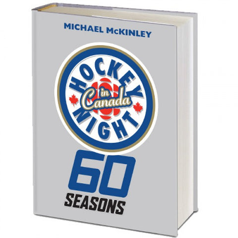 Hockey Night in Canada 60 Seasons