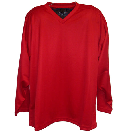 Firstar Rink Practice Jersey - Red