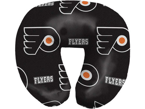 Philadelphia Flyers Travel Neck Pillow