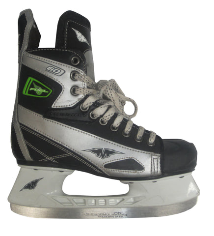 Mission Fuel 60 - Junior Hockey Skates