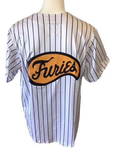 Furies Baseball Jersey (from the movie The Warriors)