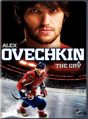 ALEX OVECHKIN: The Great 8 - DVD