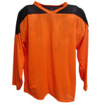 AK League Series 2 Tone Jersey - Orange-Black