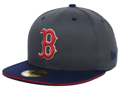 Boston Red Sox MLB New Era - Opening Day 59FIFTY Cap