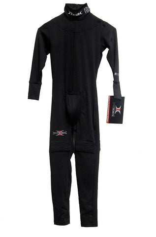Itech Full Ultimate One-Piece Suit - Junior