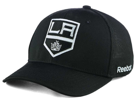 Los Angeles Kings NHL Reebok - Structured Flex Cap