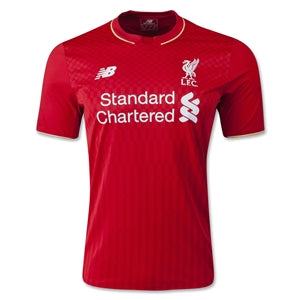 Liverpool FC - Home Jersey