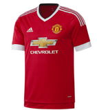 Manchester United EPL adidas - Home Jersey