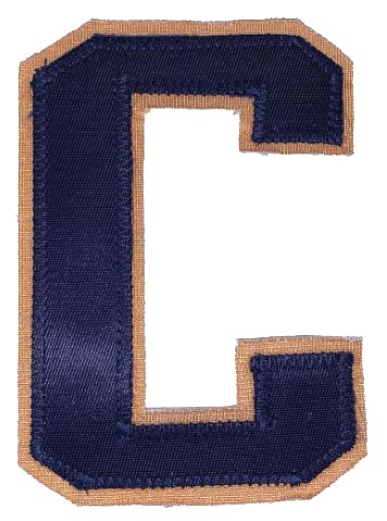 Captains C - Navy/Gold