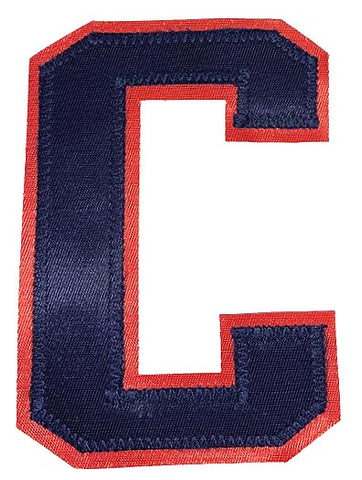 Captains C - Navy/Orange