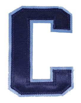 Captains C - Navy/Sky Blue