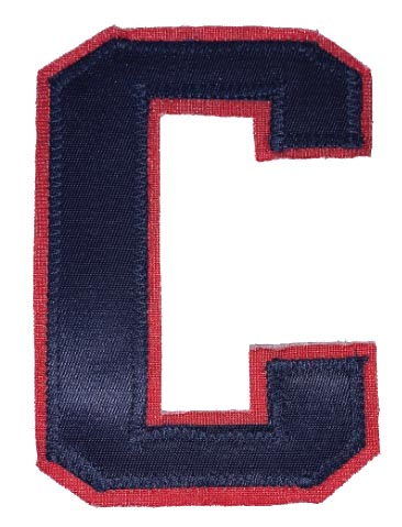 Captains C - Navy/Red