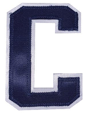 Captains C - Navy/White
