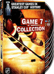 NHL Stanley Cup Finals GAME 7 COLLECTION - DVD Box Set