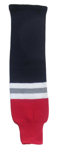 New York Rangers TS1047 - Knitted Socks