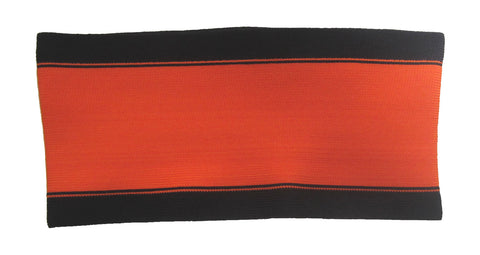 AK Pro Referee Armbands - Orange