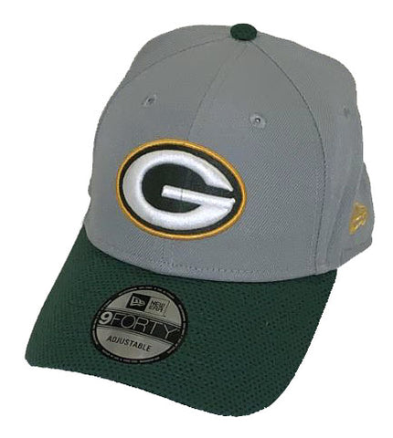Green Bay Packers NFL New Era - League Tone 9FORTY Cap