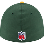 Green Bay Packers NFL New Era - 39Thirty NFL Sideline Cap