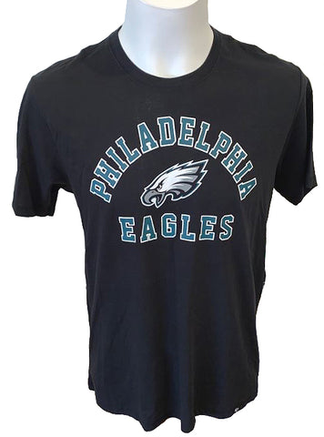 Philadelphia Eagles NFL '47 Brand - Black First Down T-Shirt