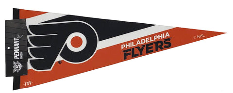 Philadelphia Flyers NHL - Premium Collector Pennant