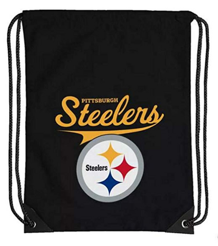 Pittsburgh Steelers NFL The Northwest Company - Team Spirit Backpack