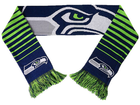Seattle Seahawks NFL Big Logo Scarf