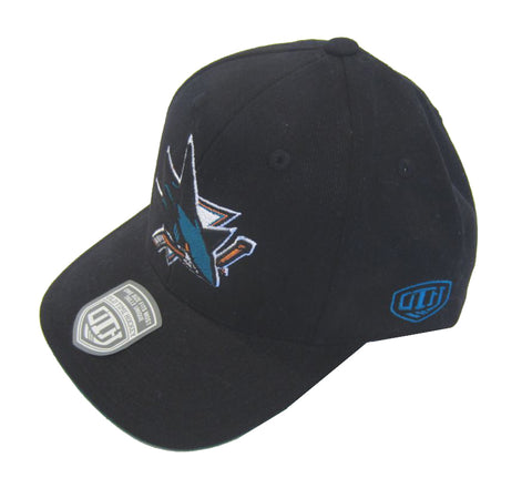 San Jose Sharks NHL OTH - Raised Replica Cap