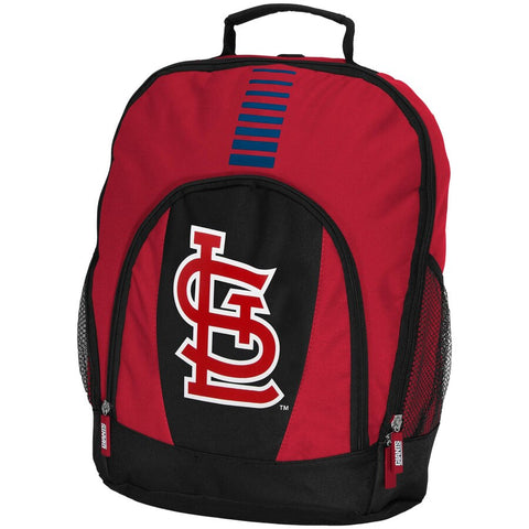 St. Louis Cardinals MLB Forever Collectibles - Prime Time Backpack