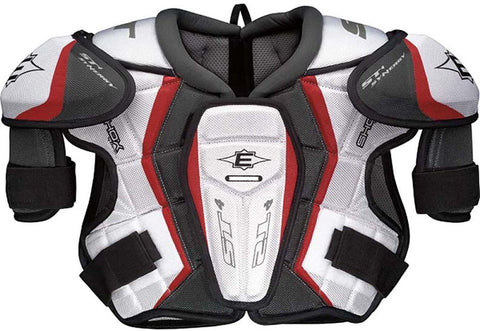 Easton Synergy ST4  - Senior Shoulder Pads