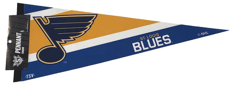 St. Louis Blues NHL - Premium Collector Pennant