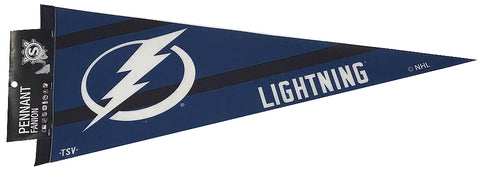 Tampa Bay Lightning NHL - Premium Collector Pennant