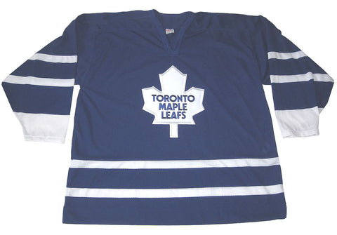 Toronto Maple Leafs NHL CCM - Blue Home Jersey