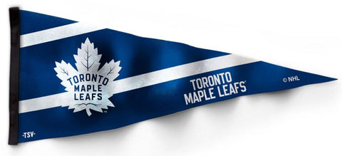 Toronto Maple Leafs NHL - Premium Collector Pennant