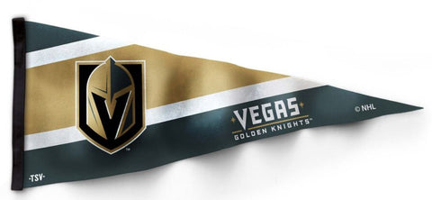 Vegas Golden Knights NHL - Premium Collector Pennant