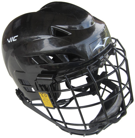 Vic TSS - Junior Hockey Helmet Combo
