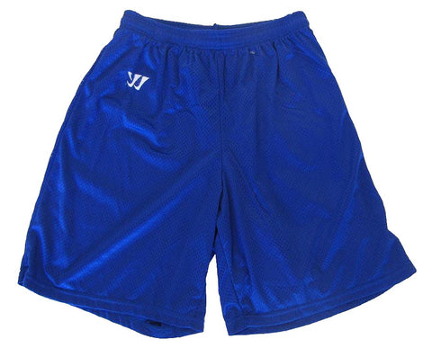 Warrior Sports – Pro Mesh Sports Shorts (Royal)